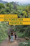 Livre numérique Mémento du forestier tropical