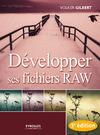 Livre numérique Développer ses fichiers RAW