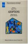 Livre numérique Adoptions