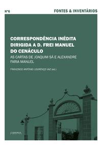 Livre numérique Correspondência inédita dirigida a D. Frei Manuel do Cenáculo