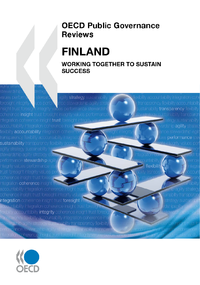 OECD Public Governance Reviews: Finland 2010
