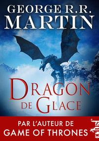 Image de couverture (Dragon de glace)