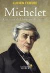 Livre numérique Michelet, créateur de l'Histoire de France
