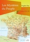 Livre numérique Les Mystères du Peuple, tomes 13 à 16