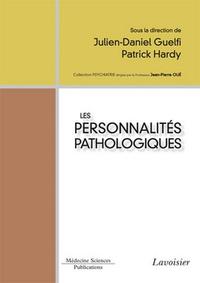 Livre numérique Les personnalités pathologiques