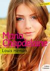 Livre numérique Maria Chapdelaine