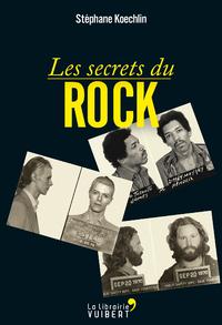 Livre numérique Les Secrets du Rock
