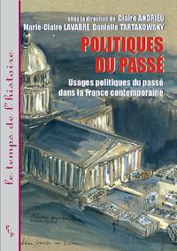 Livre numérique Politiques du passé