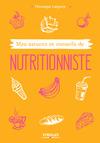 Livre numérique Mes astuces et conseils de nutritionniste