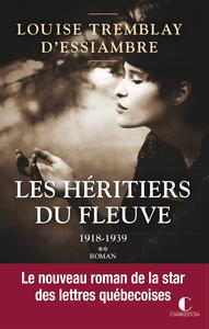 Image de couverture (1918-1939)