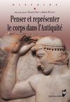 Livre numérique Penser et représenter le corps dans l'Antiquité