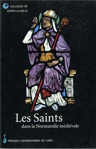 Livre numérique Les Saints dans la Normandie médiévale