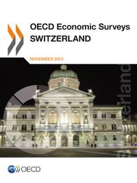 OECD Economic Surveys: Switzerland 2013