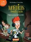 Livre numérique MORDICUS 8*Chasse au scoop chez les sorciers LN-EPUB