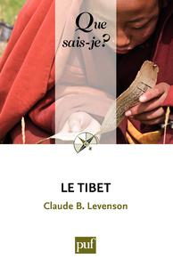 Le Tibet, « Que sais-je ? » n° 3808