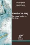 Livre numérique Frédéric Le Play