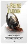 Livre numérique La Reine Faucon - L'Intégrale