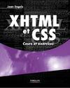 Livre numérique XHTML et CSS