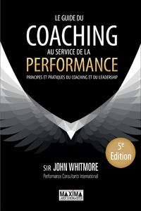 Le guide du coaching au service de la performance