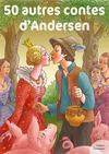 Livre numérique 50 autres contes d'Andersen