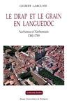 Livre numérique Le drap et le grain en Languedoc