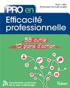 Livre numérique Efficacité professionnelle