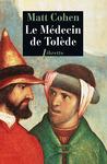 Livre numérique Le Médecin de Tolède