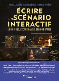 Ecrire un scénario interactif