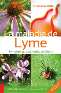 la maladie de lyme sympt mes diagnostic solutions catalogue m diath que valais. Black Bedroom Furniture Sets. Home Design Ideas