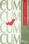 Livre numérique La CUM et la région métropolitaine