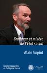 Livre numérique Grandeur et misère de l'État social