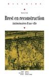 Livre numérique Brest en reconstruction