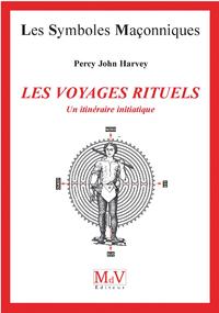 Livre numérique N.65 Les voyages rituels - Un itinéraire initiatique