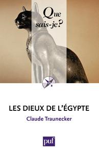 Les dieux de l'Égypte, « Que sais-je ? » n° 1194