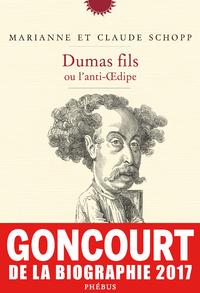 Livre numérique Dumas fils ou l'anti-Œdipe