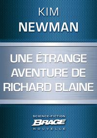 Livre numérique Une étrange aventure de Richard Blaine