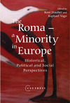 Livre numérique The Roma: a Minority in Europe