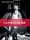 Livre numérique Les secrets de la photo de rue