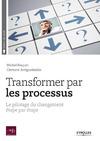 Livre numérique Transformer par les processus
