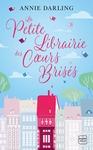 Livre numérique La Petite Librairie des cœurs brisés