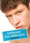 Livre numérique Confession d'un adolescent (érotique gay)