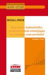 Livre numérique Michael E. Porter - Structures industrielles, positionnement stratégique et avantage concurrentiel