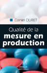 Livre numérique Qualité de la mesure en production