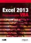 Livre numérique Excel 2013 - Programmation VBA