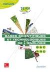 Livre numérique Bases scientifiques et technologiques de l'oenologie