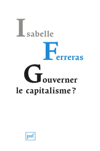Gouverner le capitalisme ?, pour le bicamérisme économique