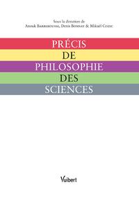 PRECIS DE PHILOSOPHIE DES SCIENCES
