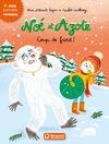 Livre numérique Noé et Azote 6 - Coup de froid !