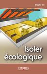 Livre numérique Isoler écologique