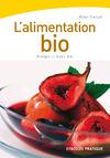Livre numérique L'alimentation bio
